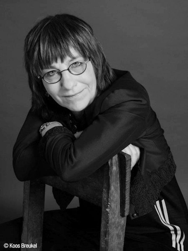 Stella Braam, journalist, schrijft onder andere voor belangengroep Tabak Nee Beeld Koos Breukel