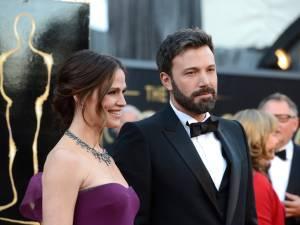"""Ben Affleck: """"Mon divorce avec Jennifer est le pire regret de ma vie"""""""
