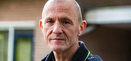 Politieagent Henk de Man is de negatieve beeldvorming beu: 'Wij zijn juist heel empathisch'