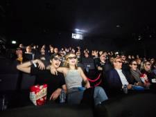 De 4DX-film is bijna altijd uitverkocht