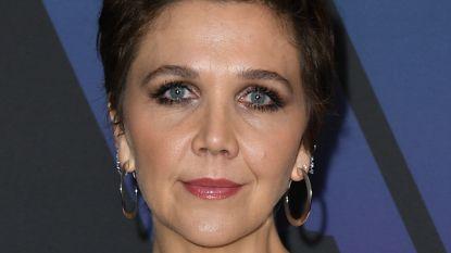 """Maggie Gyllenhaal wordt regisseuse: """"Het is eng, maar ik ben er klaar voor"""""""