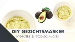 Na een weekend kan dit je misschien goed doen: maak zelf je hydraterend gezichtsmasker