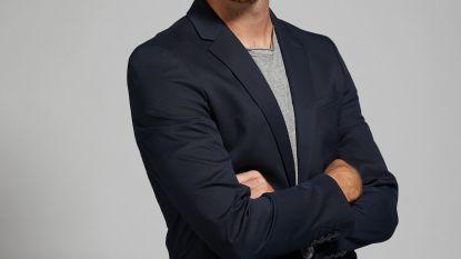 """Joris Brys, de nieuwe vaste waarde bij 'Sports Late Night': """"Ik zit hier heel hard op mijn plaats"""""""