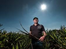 De boeren gaan straks zaaien, maar grond in Achterhoek is nog steeds veel te droog
