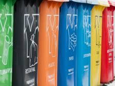 Extra afvalcontainer aan de deur, want het 'móet beter' in Den Bosch