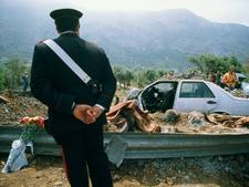 Italië herdenkt rechter Falcone, pionier in strijd tegen de maffia