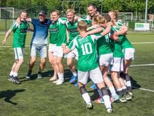 Karakteristieken Korfbal Zwolle