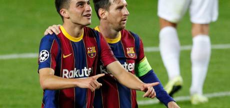 Koeman-protegé Pedri mag dromen van EK met Spanje: 'Ik zie hem graag voetballen'