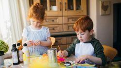 Tips van mama's voor mama's: een site vol knutseltips van speelgoedmerk Hasbro