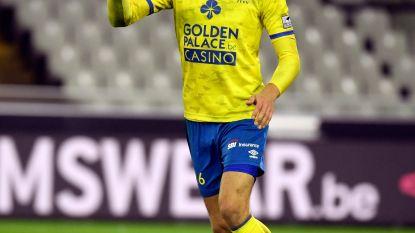 """Steven De Petter (STVV) zet punt achter zijn carrière: """"Plan is om in het voetbal te blijven"""""""