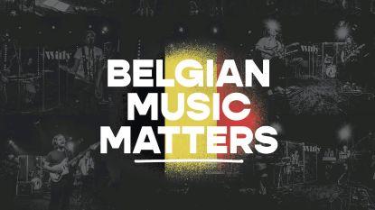 Radiozender Willy brengt eerste eigen LP uit