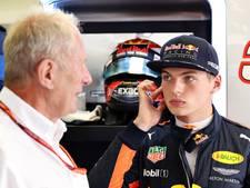 Red Bull-adviseur Marko: Bij tegenslagen toont Max nog te weinig discipline