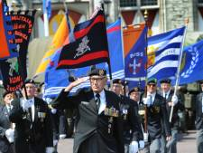 Zeeuwse Veteranen Dag gaat in juni niet door