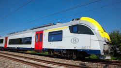 Treinverkeer onderbroken tussen Brugge en Gent