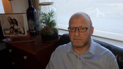 """Luc (52) moet in het holst van de nacht 6 km naar huis wandelen: """"Geen enkel taxibedrijf wou me ophalen aan het ziekenhuis"""""""