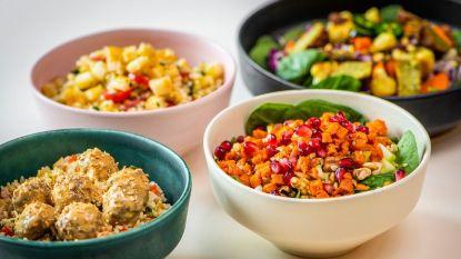 TAKE-AWAY. Eten afhalen of laten leveren aan huis? Onze foodjournalisten gaan na waar je in jouw buurt terecht kan