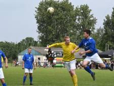 FC De Rakt haalt hard uit: 0-10