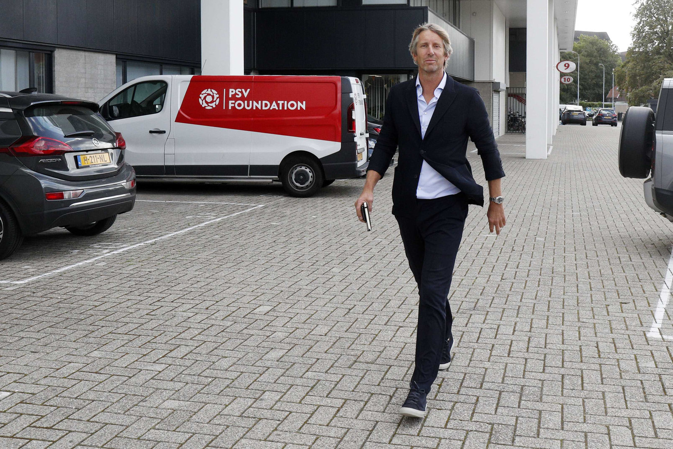 Edwin van der Sar (Ajax).