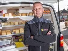 Kaasboer Rouveen: 'Zonder donornier zou mijn winkel niet bestaan'
