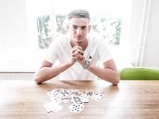 Pokeraar Jelmer is 'slimmer' dan bijna 20.000 anderen