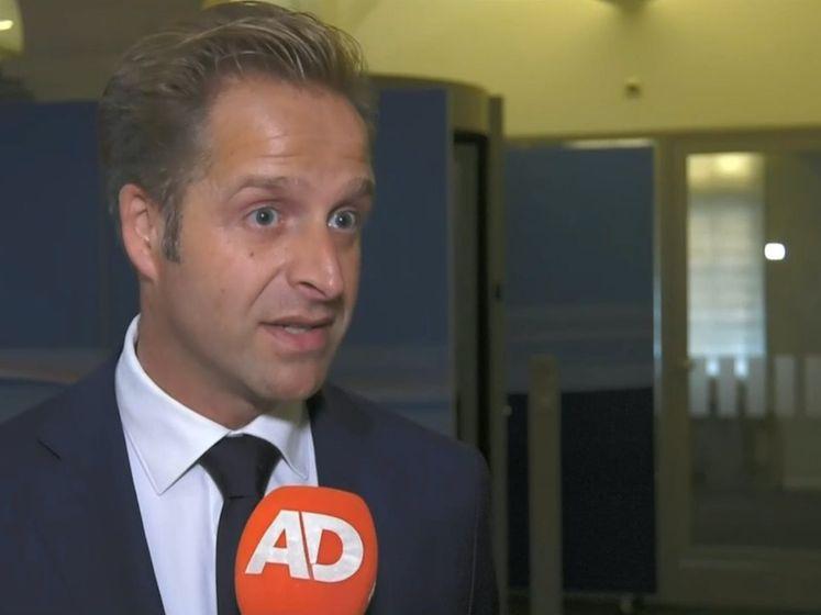 De Jonge vindt vaccindeal goed nieuws: 'Nederland krijgt hetzelfde aantal vaccin voor minder geld'