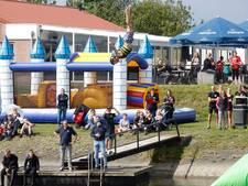 Spectaculaire 'bommetjes' op Saeftinghefeesten