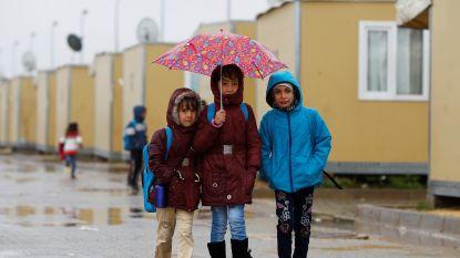 Rekenkamer: Europese steun aan Syrische vluchtelingen in Turkije kan efficiënter