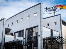 Nieuwe stakingen bij Holland Casino