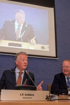Burgemeester van Dronten: doe zelf meer voor prettige samenleving