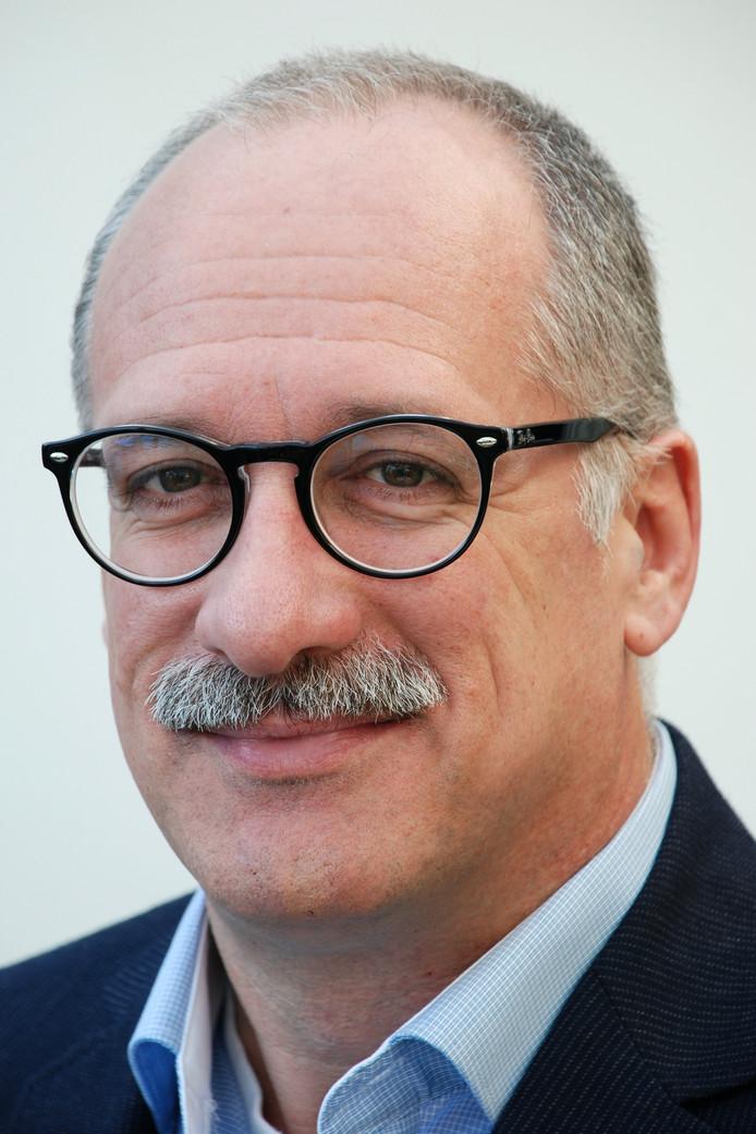 Maarten Jilisen