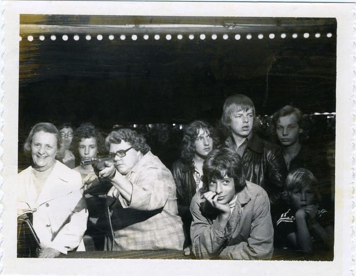Ria in 1973