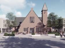 Amersfoort zet licht op groen voor twee wooncomplexen naast de Emmaüskerk in het Soesterkwartier