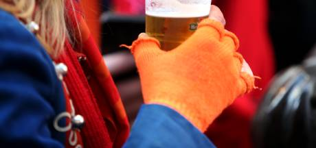 Bier tóch duurder met carnaval in Breda: geen 2,60 maar 2,70 euro per leutpenning