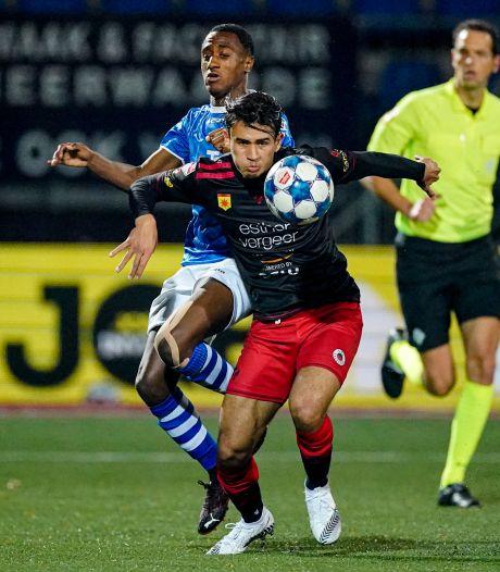 Samenvatting   FC Den Bosch - Excelsior