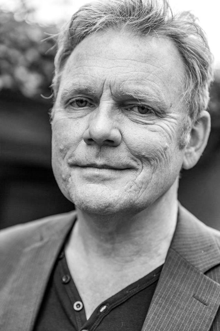 Ralf Bodelier, Filosoof en journalist, schrijft als columnist en essayist voor onder meer Het Financieele Dagblad en De Groene Amsterdammer. Beeld