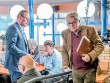 Mr. Frank Visser over ov-rel Rijswijk: 'De HTM jokt wel een beetje'