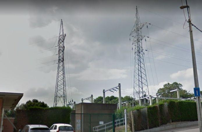 Une explosion est survenue dans une centrale électrique située à Herstal.
