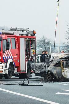Slachtoffer dodelijk ongeval A27 is  23-jarige man uit Breda
