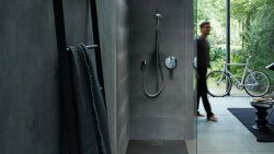 Inloopdouche zonder dat je badkamer onder water staat? Tips voor de perfecte walk-in!