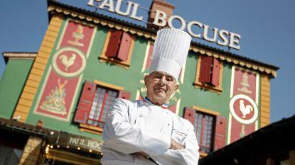 Restaurant van wijlen topchef Paul Bocuse raakt Michelinster kwijt