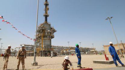Gewonden bij raketaanval op westerse oliebedrijven in Irak