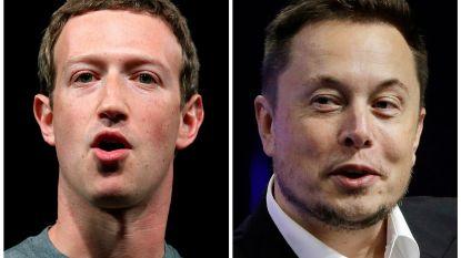 Elon Musk verwijdert Facebookpagina's  Tesla en Space X met 5 miljoen likes nadat hij wordt uitgedaagd door fan