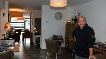 Nieuw restaurant Naamsesteenweg: La Suite Sans Cravates