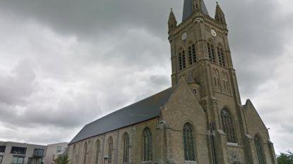 Kerkfabriek leent 100.000 euro voor bouw vergaderruimte in Sint-Amanduskerk