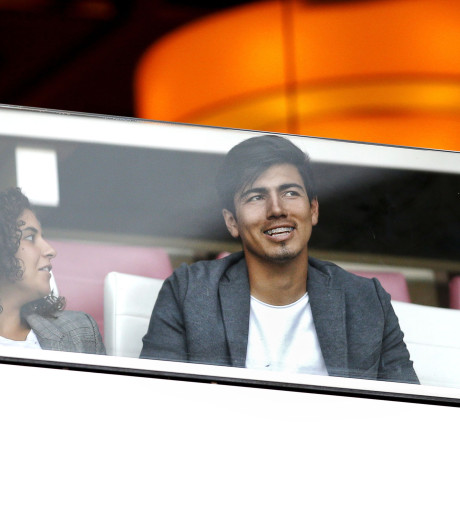 Spoedcursus PSV voor 'Guti' en Behich, B-woord mag nog even niet