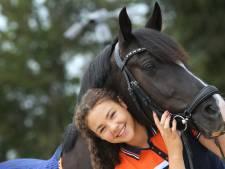 Jill Kempes gaat naar EK voor pony's: 'Elke proef kan altijd beter'