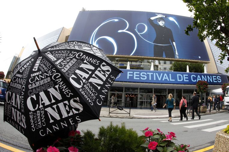 Filmfestival Cannes (Reuters) Beeld