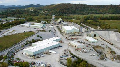Hoofdaandeelhouder Trafigura neemt controle over zinkbedrijf Nyrstar