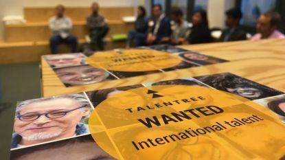 'Springplank voor divers talent' valt in de prijzen op Diversiteitsawards