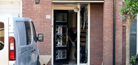 Nog veel onduidelijk over explosie bij woning Den Hoorn